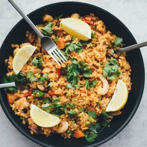 Cookalicious One Pot Wonders